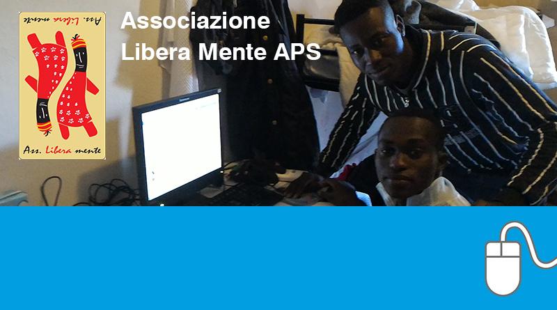Alfabetizzazione informatica: un approccio educativo all'accoglienza