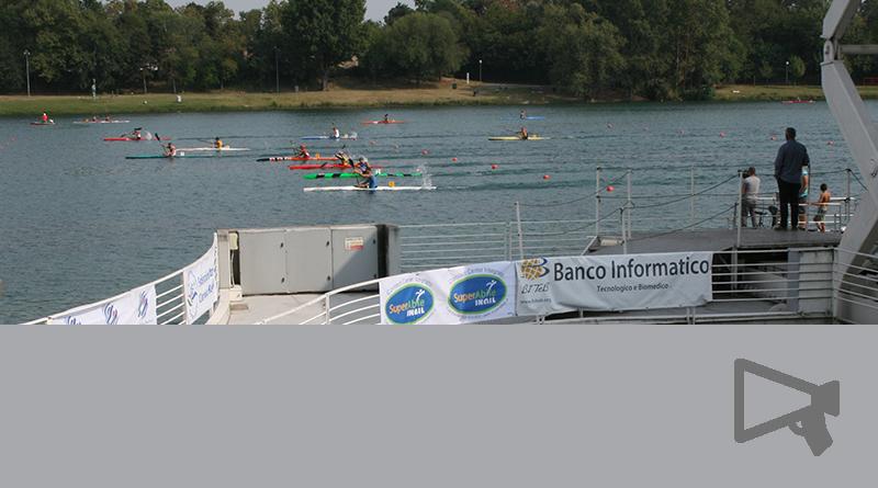 Il BITeB al Campionato italiano di velocità