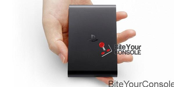 PlayStation Tv 600x300
