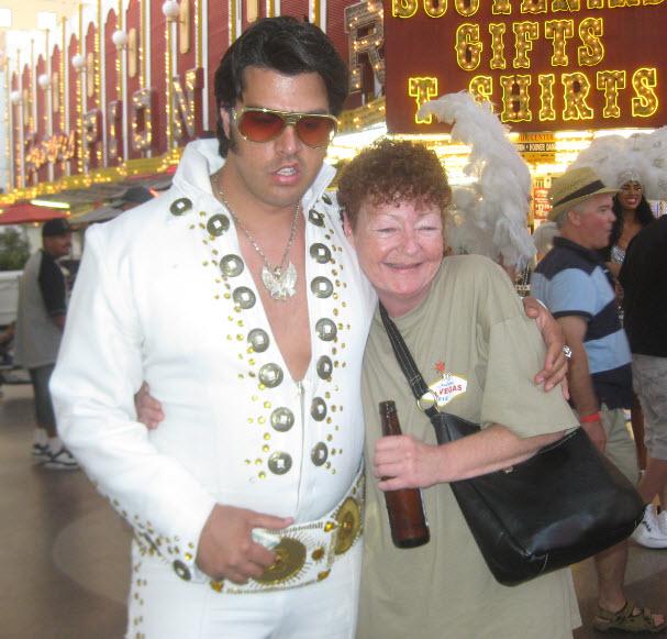Bella Elvis