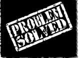 Problem solved image