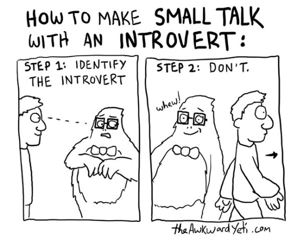 Dating as an introvert reddit