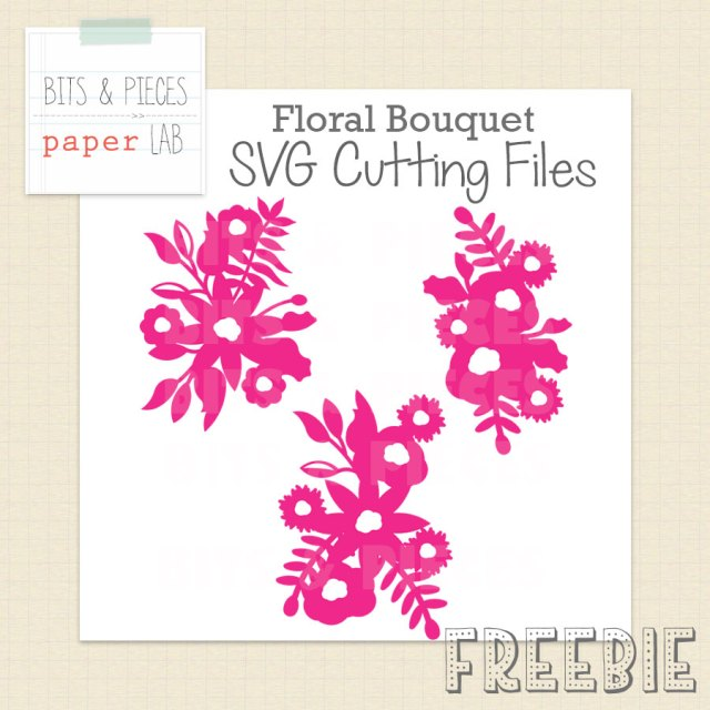 floral-bouquet-freebie