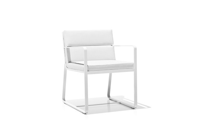 sit armchair bivaq outdoor furniture muebe exterior