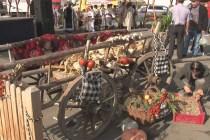 Târg de Toamnă în mai multe zone din oraș, dar și în Piața Sfatului, începând cu 23 septembrie
