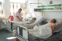 Trei unități sanitare au obținut statutul de spitale clinice și vor putea accesa bani europeni pentru proiecte de cercetare
