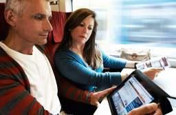 CFR se gândește să ofere un serviciu de internet plătit călătorilor de pe ruta București – Brașov