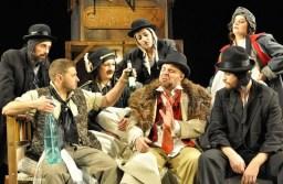 Cu ce sume vor fi recompensați premianții ediției din acest an a Festivalului de Dramaturgie Contemporană