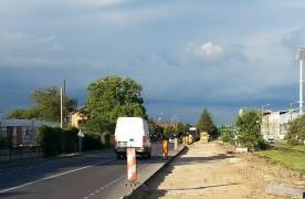 Strada Buzești se lărgește pentru a se elimina blocajele de la pasajul peste calea ferată. Și pe Dobrogeanu Gherea se vor face resistematizări