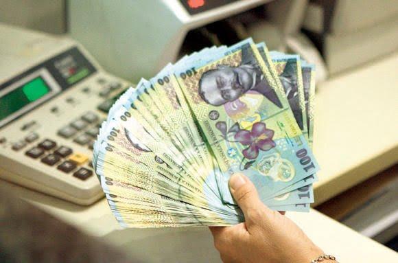 1.137 de brașoveni au salarii brute de peste 10.000 de lei pe lună