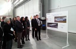 70 de companii din România sunt interesate să devină furnizori pentru noua fabrică Airbus de la Ghimbav