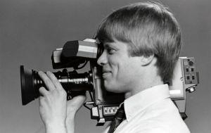 Old School Film Geek