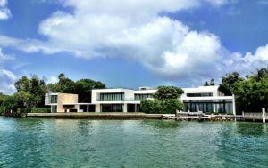 A-Rod's Mansion