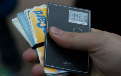 Coin Holds all Your Info on 1 Single Card — Is it Worth the Cost? (Review Inside)