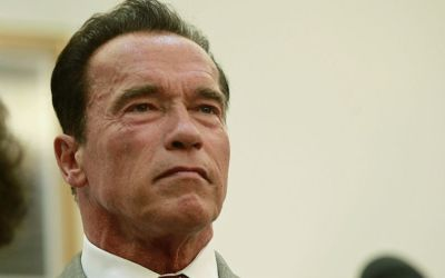 How Arnold Schwarzenegger Conditioned His Mind for Greatness