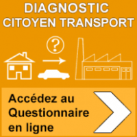 Diagnostic Citoyen Transport