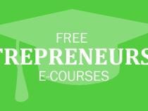Top 5 Free Entrepreneurship E-Courses on Udemy