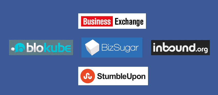 Top 5 Social Bookmarking Sites for Small Business | Biz Penguin