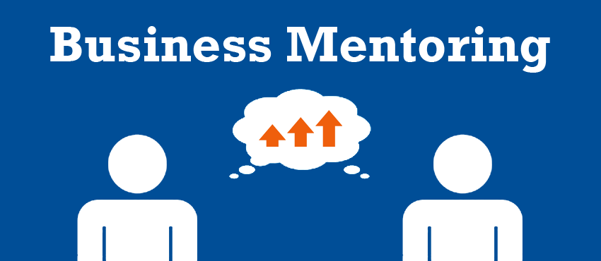 finding business mentor