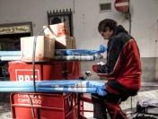 How to Start a Courier Business