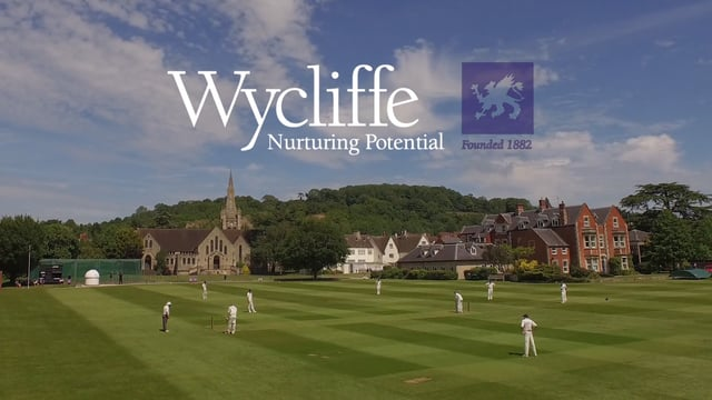 Wycliffe College Advert produced by Bizzibox Films