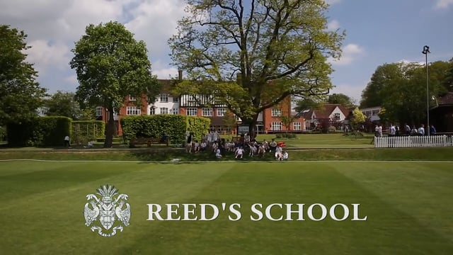 Reed's School promotional video