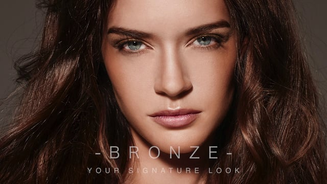 corp-'Bronze' - Jane Iredale 'How To' Video