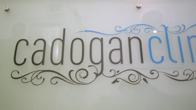 corp-The Cadogan Clinic Corporate Video