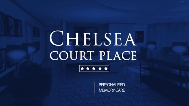 Chelsea Court Place