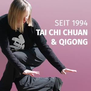 Tai Chi Chuan Qigong