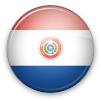 Paraguay 2010 Squad Robbed In France - Haters Stay Remarkably Quiet