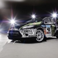 Ken Block Gymkhana 3: The Video