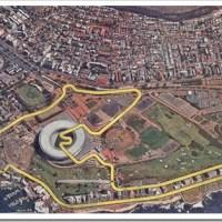 F1 Cape Town Grand Prix