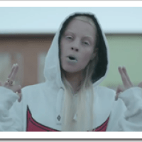 Video: Die Antwoord - Baby's On Fire