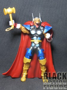 "Marvel Universe 3.75"" Beta Ray Bill"