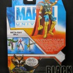 Beta-Ray Bill Back of Package