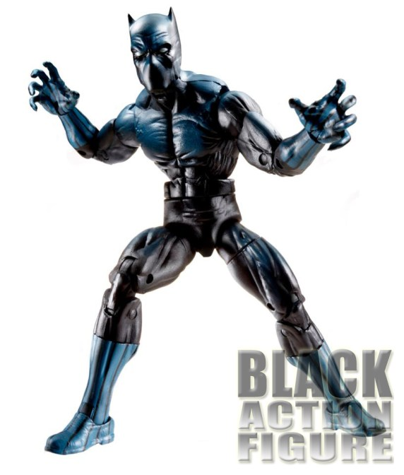 Marvel Legends Black Panther