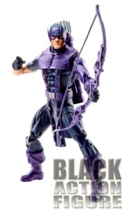 Marvel Legends Classic Hawkeye