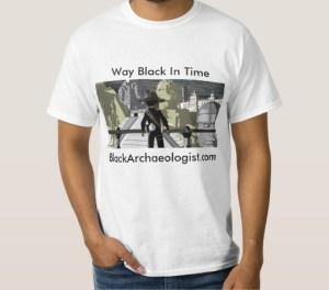 BLACK ARCH T Shirts