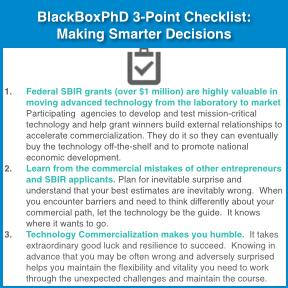 BlackBoxPhD Checklist616.001