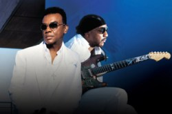 Isley Brothers and The O'Jays