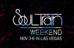 BET Soul Train Weekend