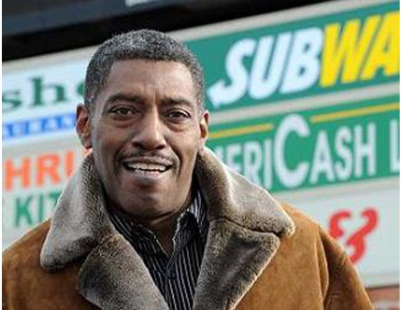 Yancy Hicks won $1 million in the Illinois State Lottery in March 2008. At the time he worked at a McDonald's as a manager. Upon winning, Hicks remained in the food service industry, buying a Subway franchise in the South Side of Chicago.
