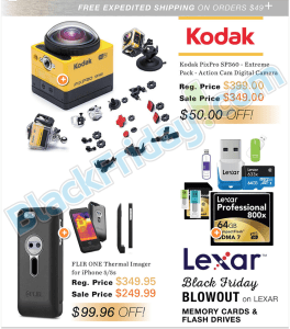 adorama black friday scan - page 4