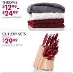 Burlington Coat Factory black friday ad scan - page 7