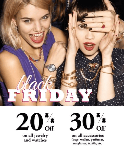 Tous black friday ad scan - page 1