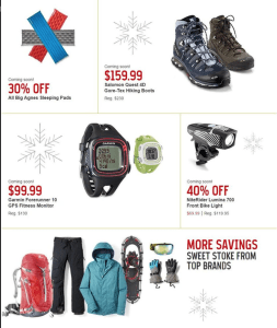 rei black friday ad - page 4