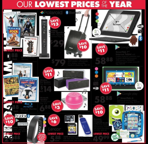 big lots black friday ad scan - page 4