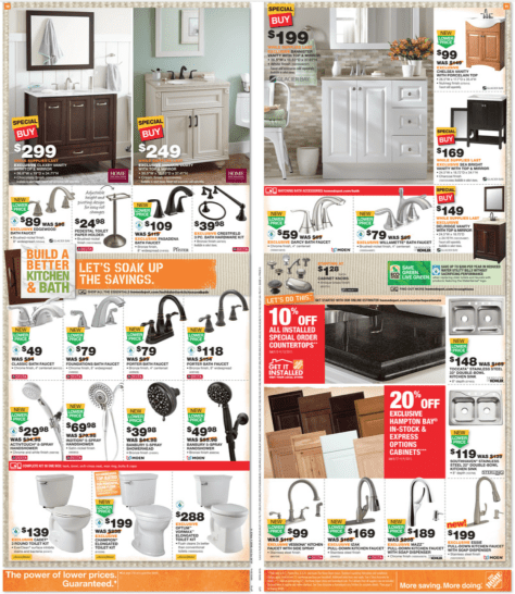 Home Depot Labor Day Sale 2015 - Page 7