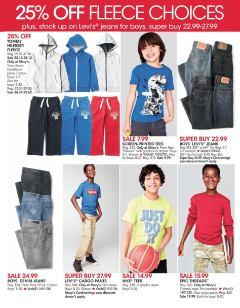 Macys Labor Day Sale - Page 6